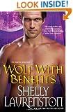 Wolf with Benefits (Brava Paranormal Romance)
