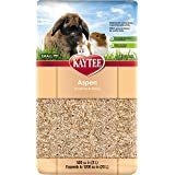 Kaytee Aspen Bedding for Pets, 1200 Cubic-Inch