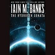 The Hydrogen Sonata | Iain M. Banks
