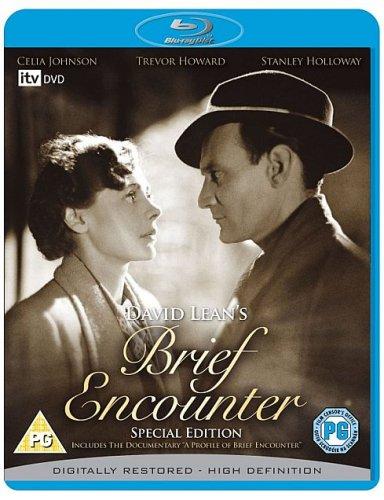 Brief Encounter / Короткая встреча (1945)