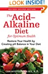 Acid Alkaline Diet For Optimum Health...
