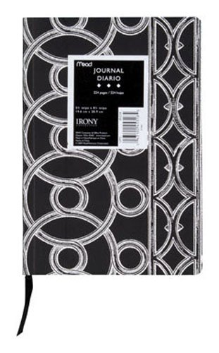 Mead Journal Assortment 8.5 In. X 5.75 In. front-702985