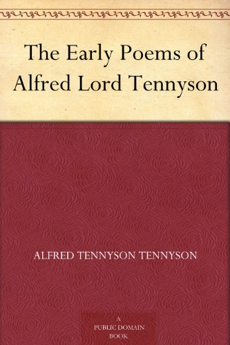 Tears, Idle Tears Themes (Alfred, Lord Tennyson)