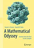 img - for A Mathematical Odyssey: Journey from the Real to the Complex book / textbook / text book