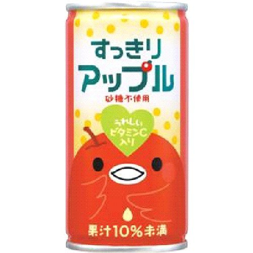 Kobe kyoryuchi clean Apple 190 g × 30