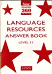 New Reading 360: Answer Book Level 11