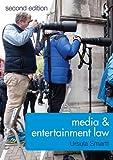 Media & Entertainment Law 2/e