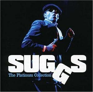 Suggs - No More Alcohol
