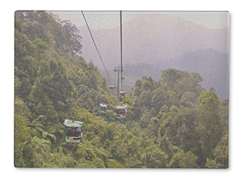 gear-new-cutting-board-cable-car-ferrying-passengers-up-and-down-the-mountai-15x11