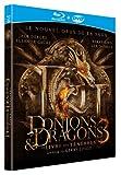 Image de Donjons & Dragons 3 : Le Livre des Ténèbres [Blu-ray] [Combo Blu-ray + DV