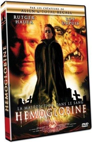 Hemoglobine [Edizione: Francia]