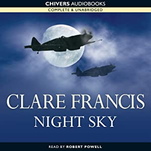 Night Sky | [Clare Francis]
