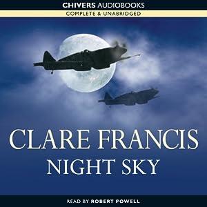 Night Sky | [Clare Francis]