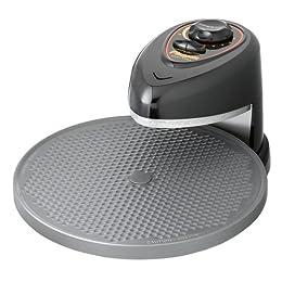 Target - Presto Pizzazz Plus Rotating Pizza Oven - $33.75