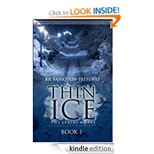 Thin Ice KR BANKSTON