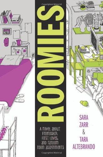 Image of Roomies