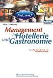 Management in Hotellerie und Gastronomie.