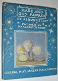 Hare and Guy Fawkes (0001941208) by Uttley, Alison