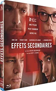 Effets secondaires [Blu-ray]