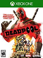 Deadpool - Xbox One by Activision Inc.