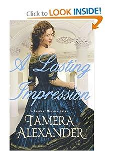 Lasting Impression, A - Tamera Alexander