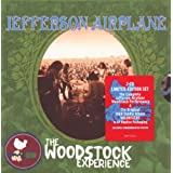 Volunteers (2CD Woodstock Experience Edition)by Jefferson Airplane