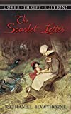 img - for The Scarlet Letter (Dover Thrift Editions) book / textbook / text book