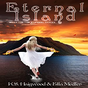 Eternal Island Audiobook