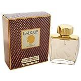 Lalique Equus By Lalique For Men. Eau De Toilette Spray 2.5 Ounces