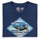 Official MG - MGA 1600 Roadster Kid's T Shirt, Kids
