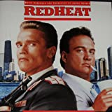 Red Heat CD