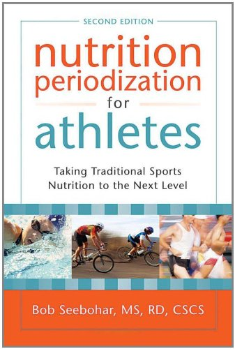 Nutrition Periodization For Athletes: Taking Traditional ...