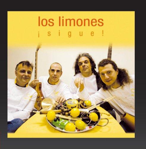 Los Limones - Â¡sigue! - Zortam Music