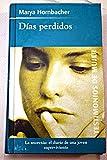Dias perdidos (8447323692) by Hornbacher, Marya