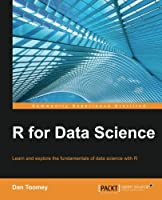 R for Data Science Front Cover