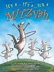 It's a... It's a... It's a Mitzvah