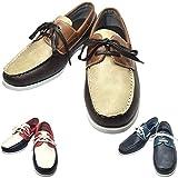 DECT[デクト]3308 デッキシューズ メンズ カジュアル スニーカー 紳士靴 ランキングお取り寄せ