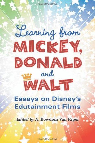 master thesis on disney movies Master thesis on disney movies muchas de las corporaciones empresariales estconstantemente en la bsqueda de nuevos talentos que les puede.