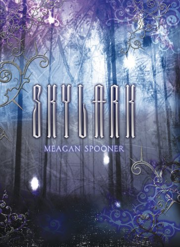Cover of Skylark (The Skylark Trilogy)