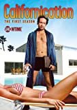 Californication: Season One (2pc) (Ws Dub Ac3) [DVD] [Import]