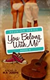 img - for You Belong With Me Reunion Series Book 2 book / textbook / text book