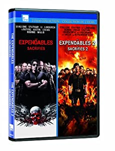 The Expendables / The Expendables 2 Double Feature (Bilingual)