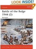 Battle of the Bulge 1944 (2): Bastogne: 0 (Campaign)