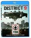 District9 (2 Discos) [Blu-Ray]<br>$407.00