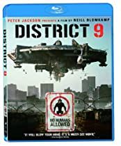Laserblast: District 9 & Philadelphia Experiment