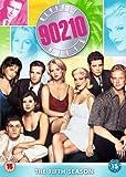Beverly Hills 90210 - Season 5 [DVD]