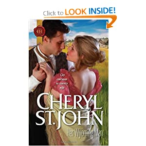 Her Wyoming Man (Harlequin Historical) Cheryl St. John