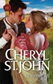 Her Wyoming Man (Harlequin Historical)