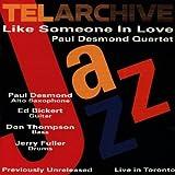 Like Someone in Love ~ Paul Desmond