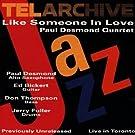 Paul Desmond Quartet